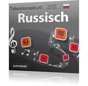 Eurotalk Rhythms Leer Russisch voor Beginners - Audio taalcursus (Download)