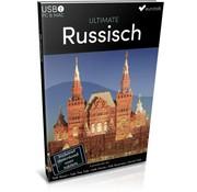 Eurotalk Ultimate Russisch leren - Ultimate Russisch voor Beginners tot Gevorderden