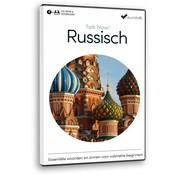 Eurotalk Talk Now Basis cursus Russisch voor beginners