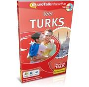 Eurotalk World Talk Leer Turks voor Gevorderden - Cursus world talk leer Turks