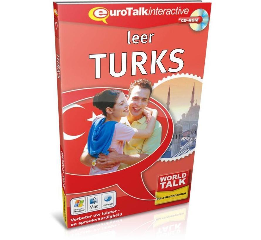 Cursus Turks voor Gevorderden