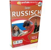 Eurotalk World Talk Leer Russisch voor Gevorderden - Cursus world talk Russisch