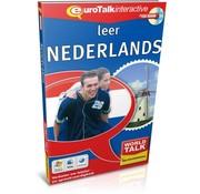 Eurotalk World Talk Leer Nederlands voor Gevorderden - Cursus Talk Nederlands