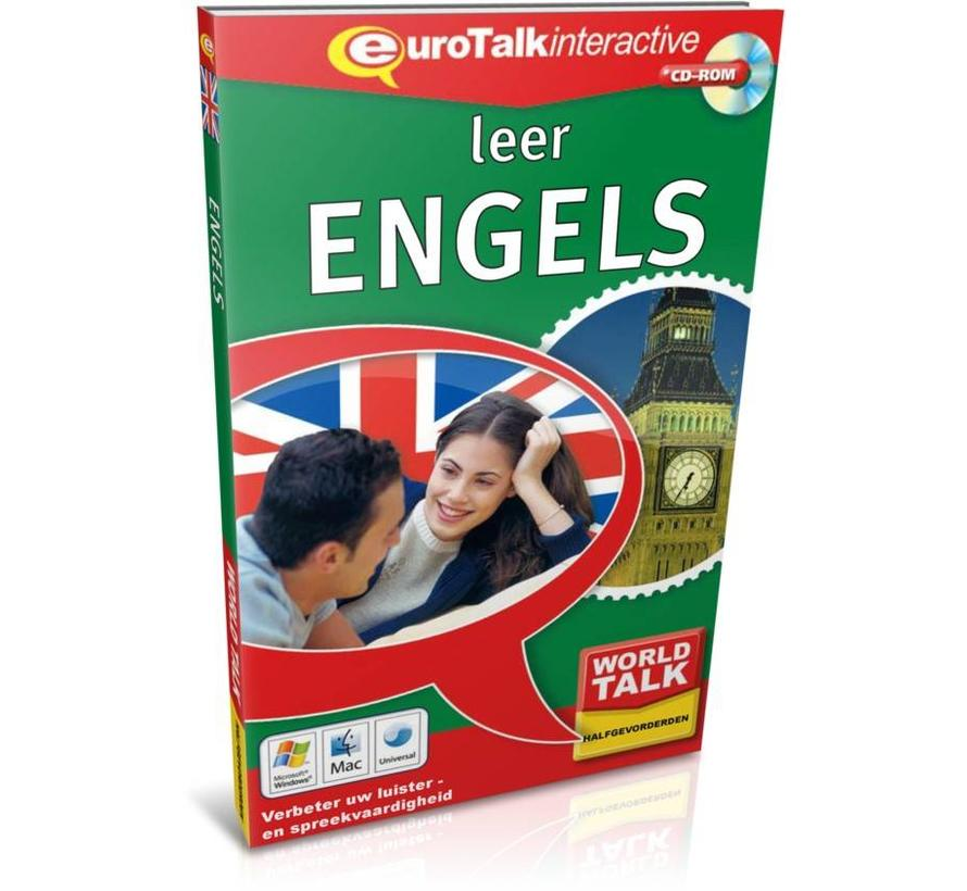 Cursus Engels voor Gevorderden -