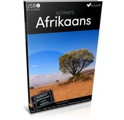 Eurotalk Ultimate Afrikaans leren - Ultimate Afrikaans voor Beginners tot Gevorderden