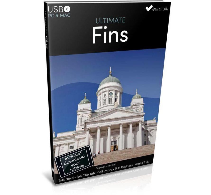 Fins leren - Ultimate Fins voor Beginners tot Gevorderden