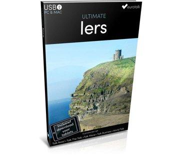 Eurotalk Ultimate Iers leren - Ultimate Iers voor Beginners tot Gevorderden