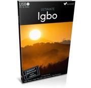 Eurotalk Ultimate Igbo leren - Ultimate Igbo voor Beginners tot Gevorderden