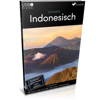 Eurotalk Ultimate Indonesisch leren - Ultimate Indonesisch voor Beginners tot Gevorderden