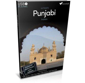 Eurotalk Ultimate Punjabi leren - Ultimate Punjabi voor Beginners tot Gevorderden