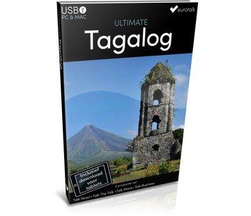 Eurotalk Ultimate Tagalog leren - Ultimate Tagalog voor Beginners tot Gevorderden