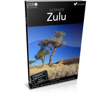 Eurotalk Ultimate Zulu leren - Ultimate Zulu voor Beginners tot Gevorderden