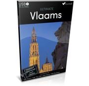 Eurotalk Ultimate Vlaams leren - Ultimate Vlaams voor Beginners tot Gevorderden