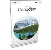 Eurotalk Talk Now Talk Now - Basis cursus Canadees Frans voor Beginners