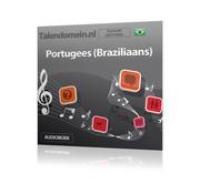Eurotalk Rhythms Leer Braziliaans Portugees voor Beginners - Audio cursus (Download)