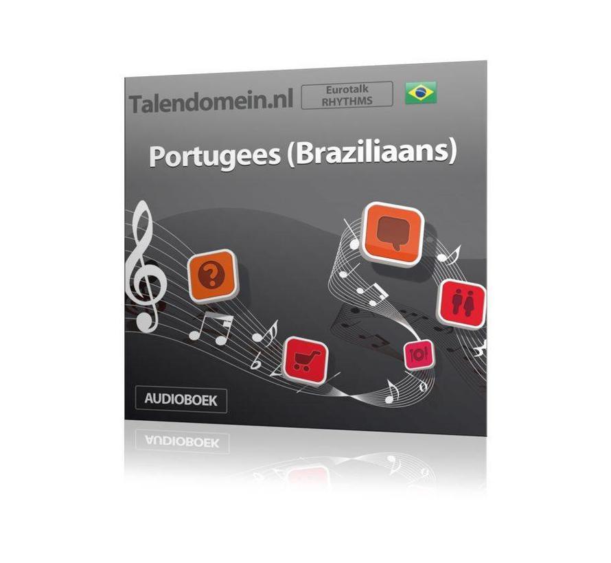 Rhythms eenvoudig Braziliaans Portugees leren -  Luistercursus Download