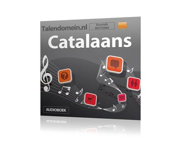 Eurotalk Rhythms Leer Catalaans voor Beginners - Audio taalcursus (Download)