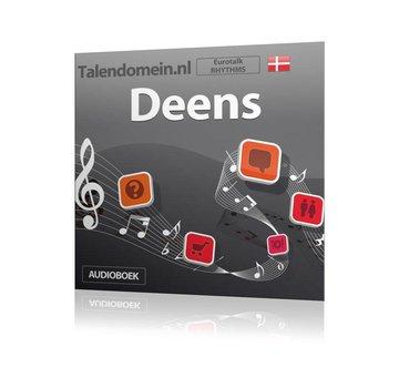 Eurotalk Rhythms Eenvoudig Deens voor Beginners - Audio taalcursus (Download)