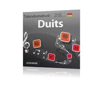 Eurotalk Rhythms Leer Duits voor Beginners - Audio taalcursus (Download)