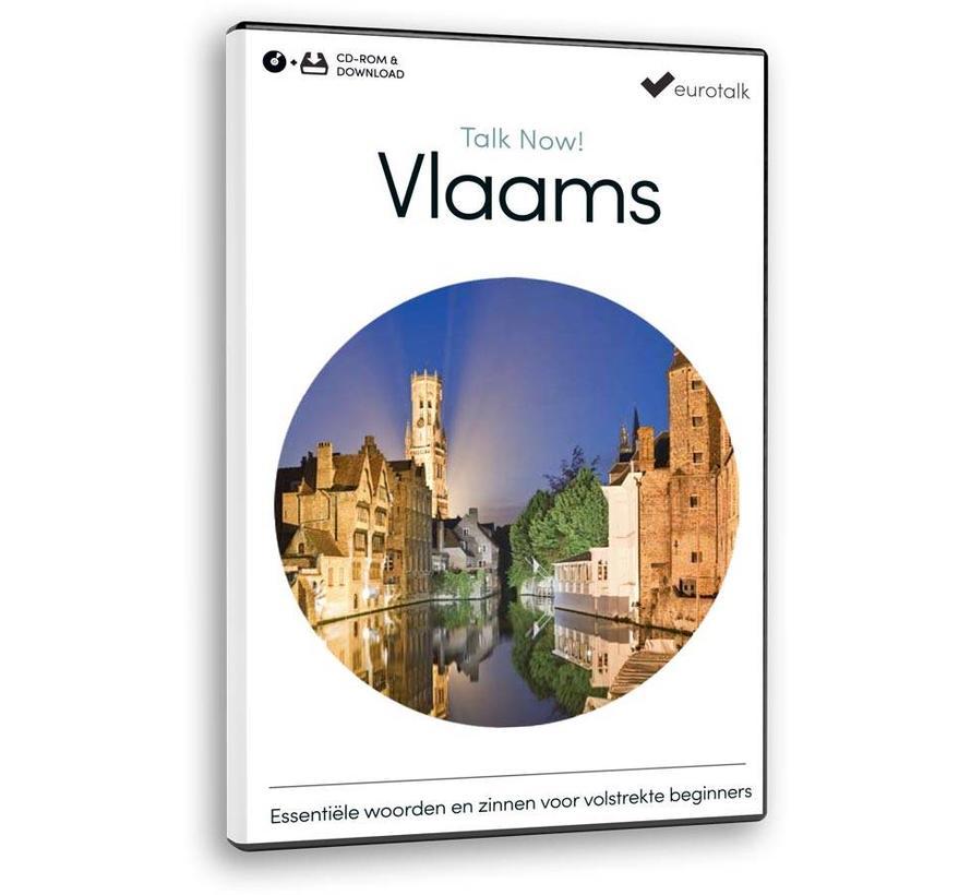 Basis cursus Vlaams voor Beginners