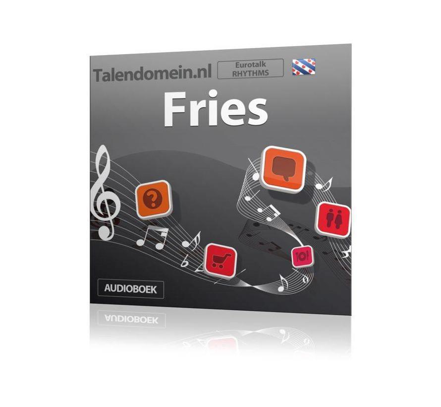 Rhythms eenvoudig Fries - Luistercursus Download