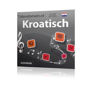 Eurotalk Rhythms Leer Kroatisch voor Beginners - Audio taalcursus (Download)