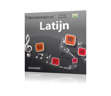Eurotalk Rhythms Leer Latijn voor Beginners - Audio taalcursus (Download)