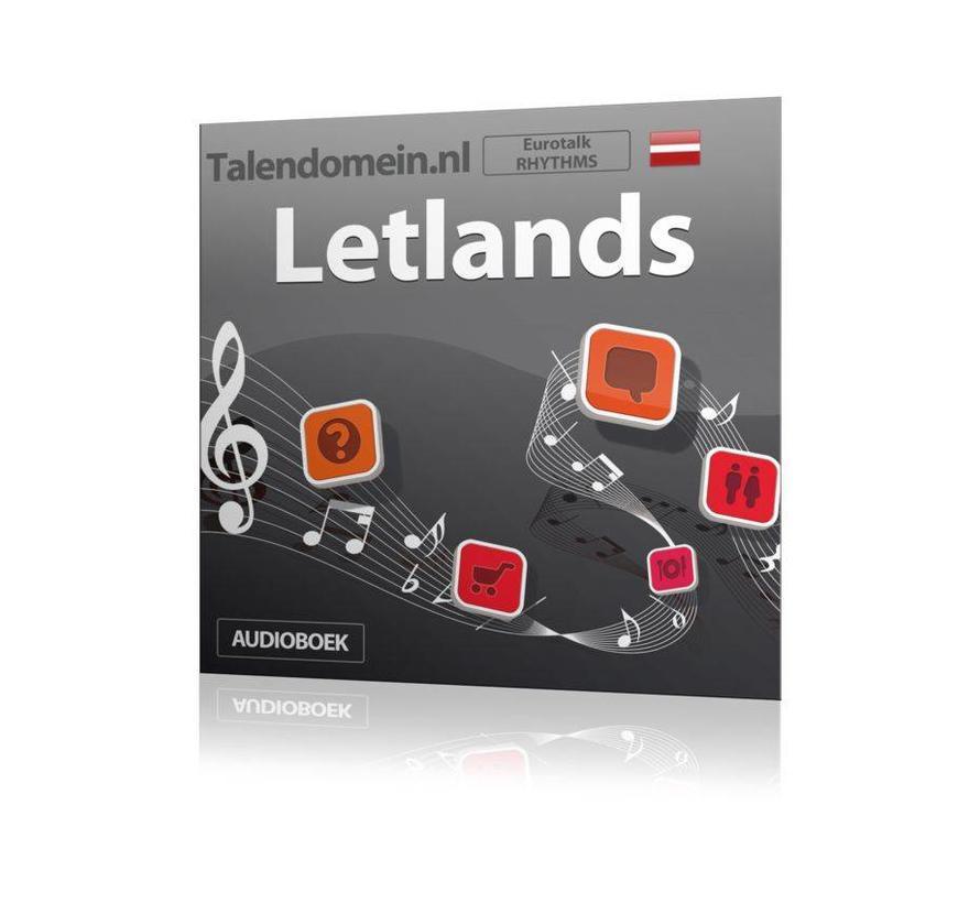 Rhythms eenvoudig Lets - Luistercursus Download