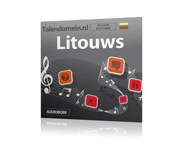 Eurotalk Rhythms Leer Litouws voor Beginners - Audio taalcursus (Download)