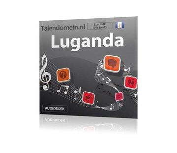 Eurotalk Rhythms Leer Luganda voor Beginners - Audio taalcursus (Download