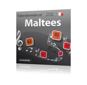 Eurotalk Rhythms Rhythms eenvoudig Maltees - Luistercursus Download