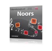 Eurotalk Rhythms Rhythms leer Noors eenvoudig - Audio cursus Download