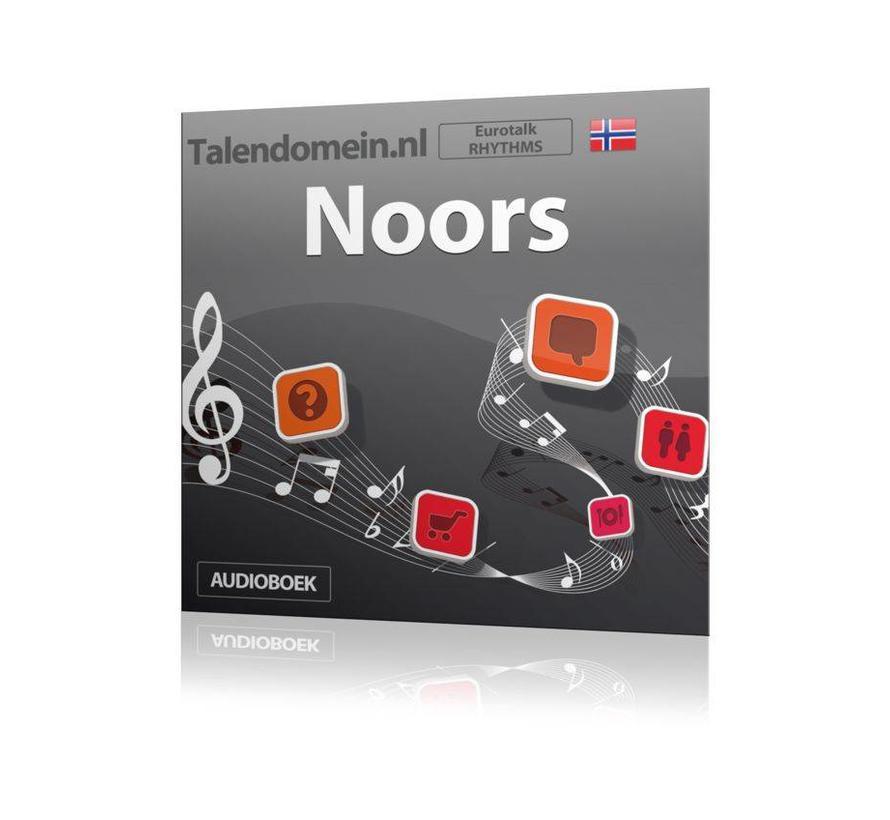 Rhythms leer Noors eenvoudig - Audio cursus Download