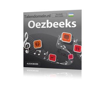 Eurotalk Rhythms Rhythms eenvoudig Oezbeeks - Luistercursus Download