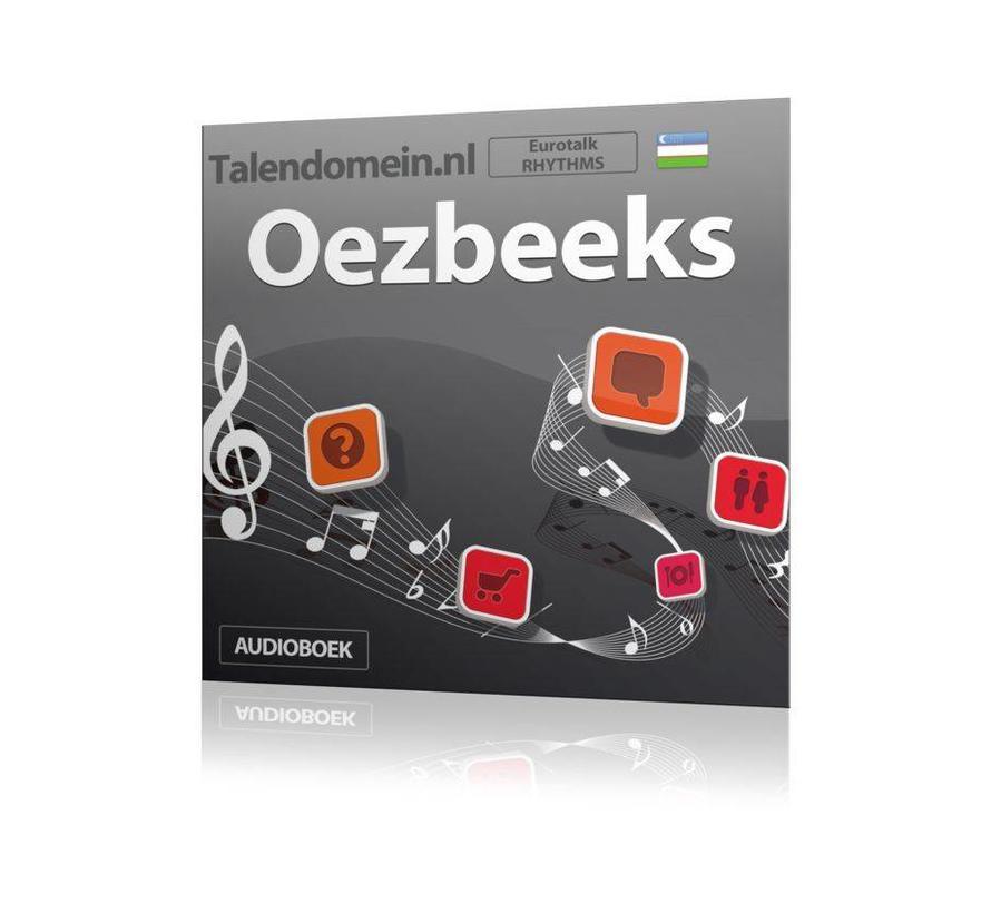 Rhythms eenvoudig Oezbeeks - Luistercursus Download