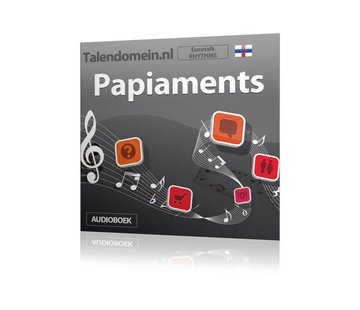Eurotalk Rhythms Leer Papiaments  voor Beginners - Luistercursus (Download)