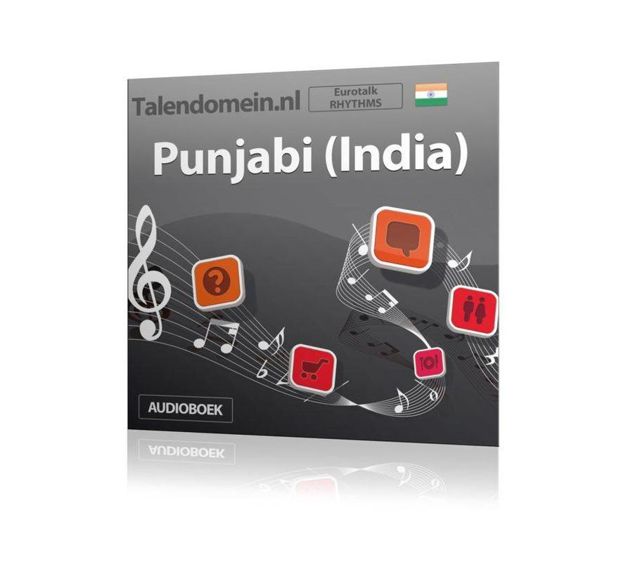 Rhythms eenvoudig Punjabi - Luistercursus Download