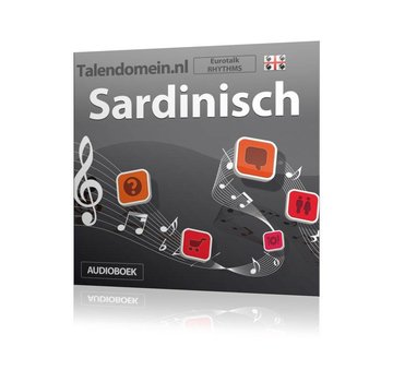 Eurotalk Rhythms Rhythms eenvoudig Sardisch - Luistercursus Download