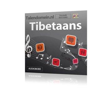 Eurotalk Rhythms Leer Tibetaans voor beginners - Audio taalcursus (Download)