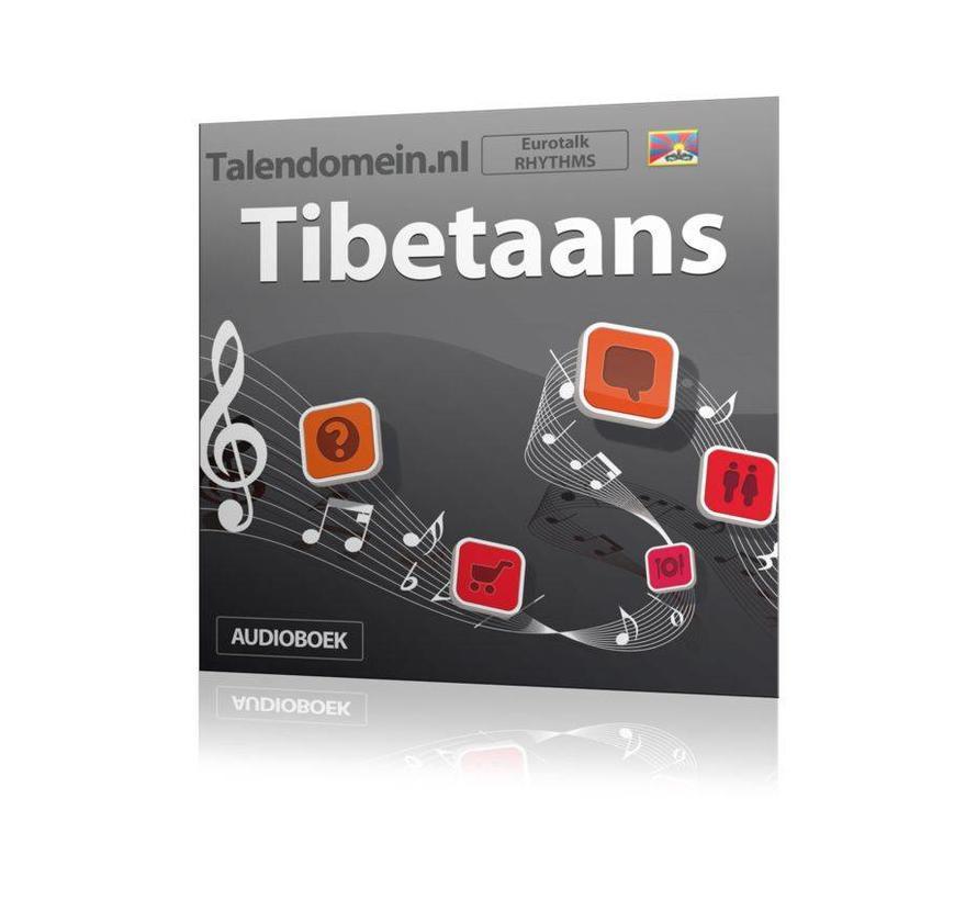 Rhythms eenvoudig Tibetaans - Luistercursus Download