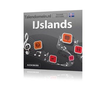 Eurotalk Rhythms Leer IJslands voor beginners - Audio taalcursus (Download)