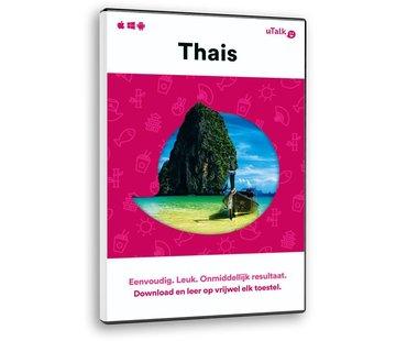 uTalk Leer Thais online - uTalk complete taalcursus