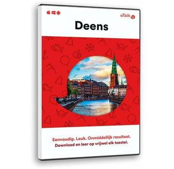 uTalk Leer Deens online - uTALK Complete cursus Deens