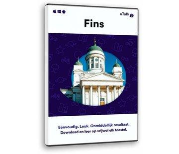 uTalk Leer Fins Online - uTalk Complete cursus Fins