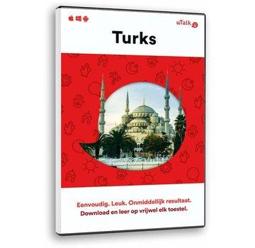 uTalk Leer Turks ONLINE - Complete cursus Turks