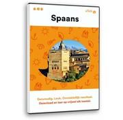 uTalk Leer Spaans ONLINE- Complete cursus Spaans