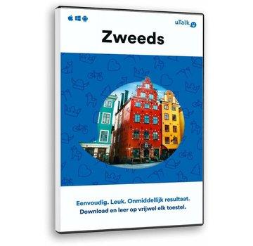 uTalk Leer Zweeds ONLINE- Complete cursus Zweeds