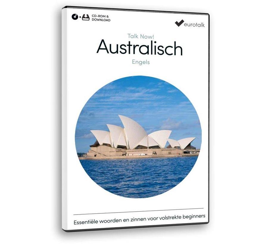 Basis cursus Australisch voor Beginners
