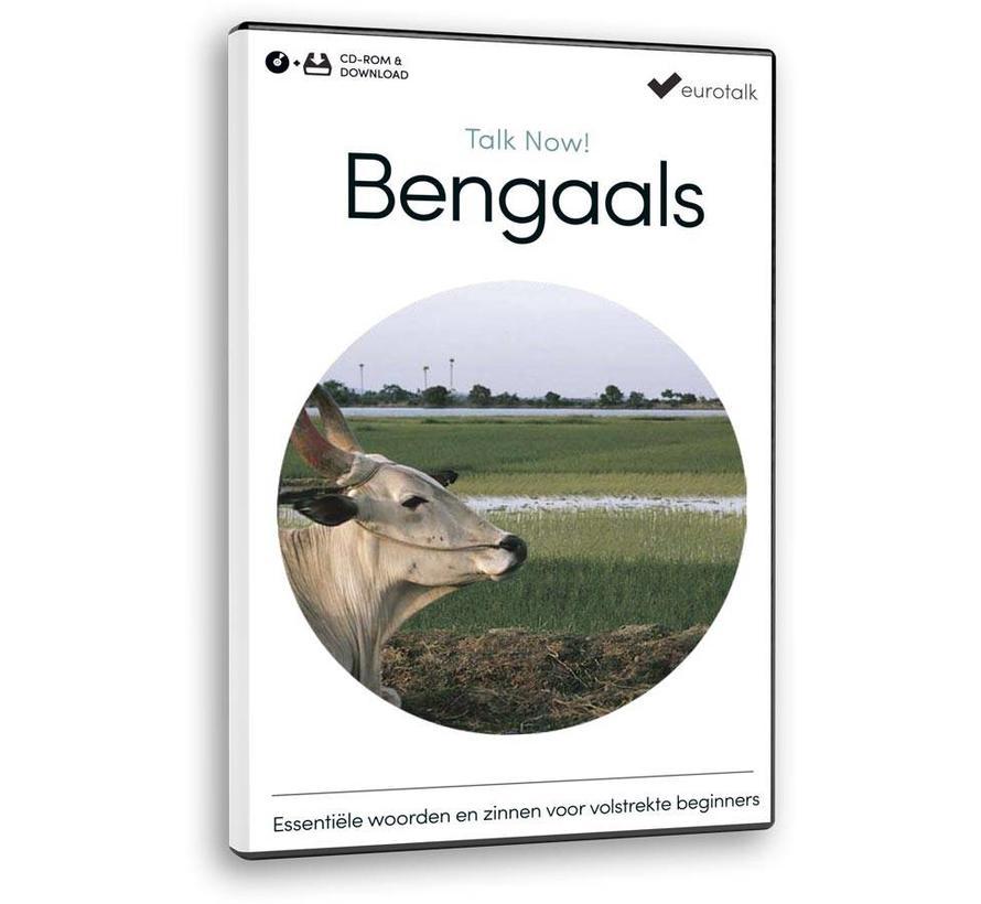 Basis cursus Bengaals voor Beginners