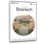 Eurotalk Talk Now Leer Bosnisch - Basis cursus Bosnisch voor Beginners